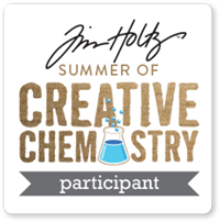 Summer of creatieve chemistry