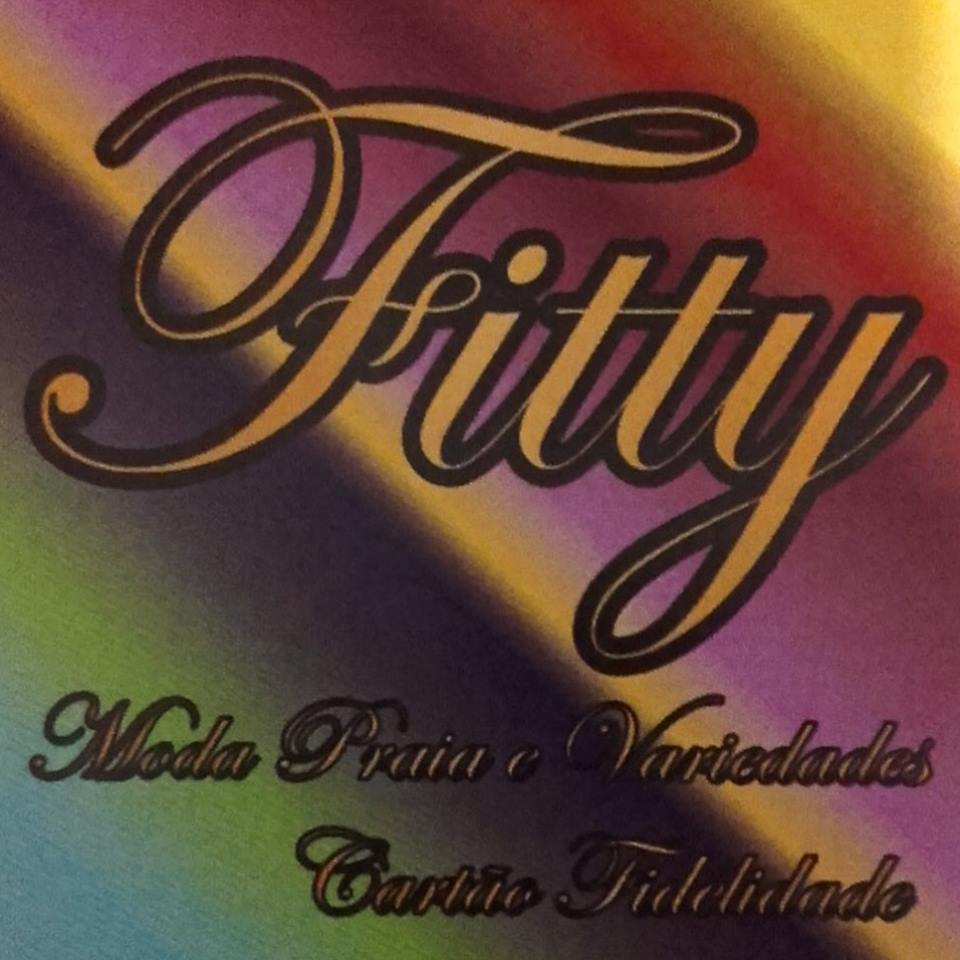 FITTY MODA PRAIA