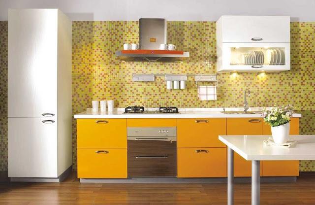 Id e petite cuisine design for Petites cuisines design