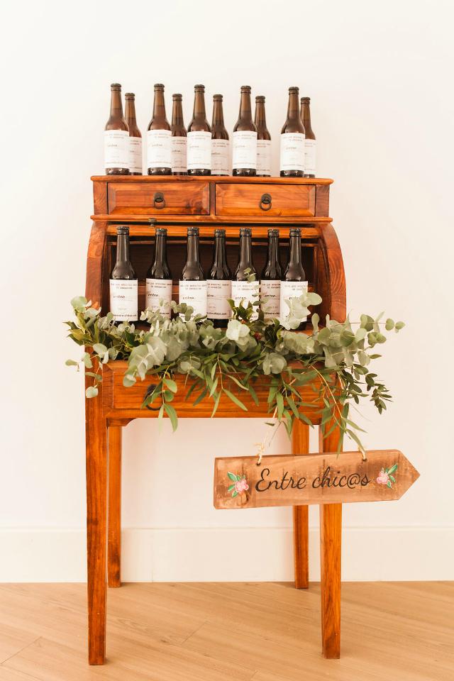 Cena de Navidad Mi Boda Rocks - Blog Mi Boda - Cerveza artesanal