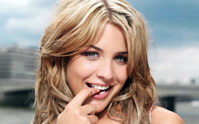 Gemma Atkinson English Actress
