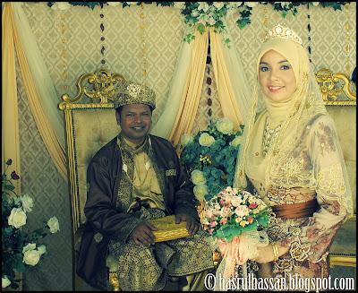 Suami Isteri Kena Rukun Damai