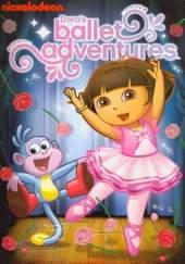 Ver Dora Ballet Adventures (2011) Online