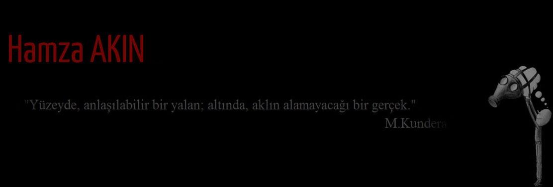 Hamza AKIN