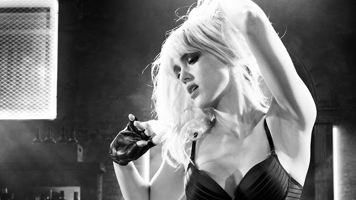 Sin City A Dame to Kill For Jessica Alba