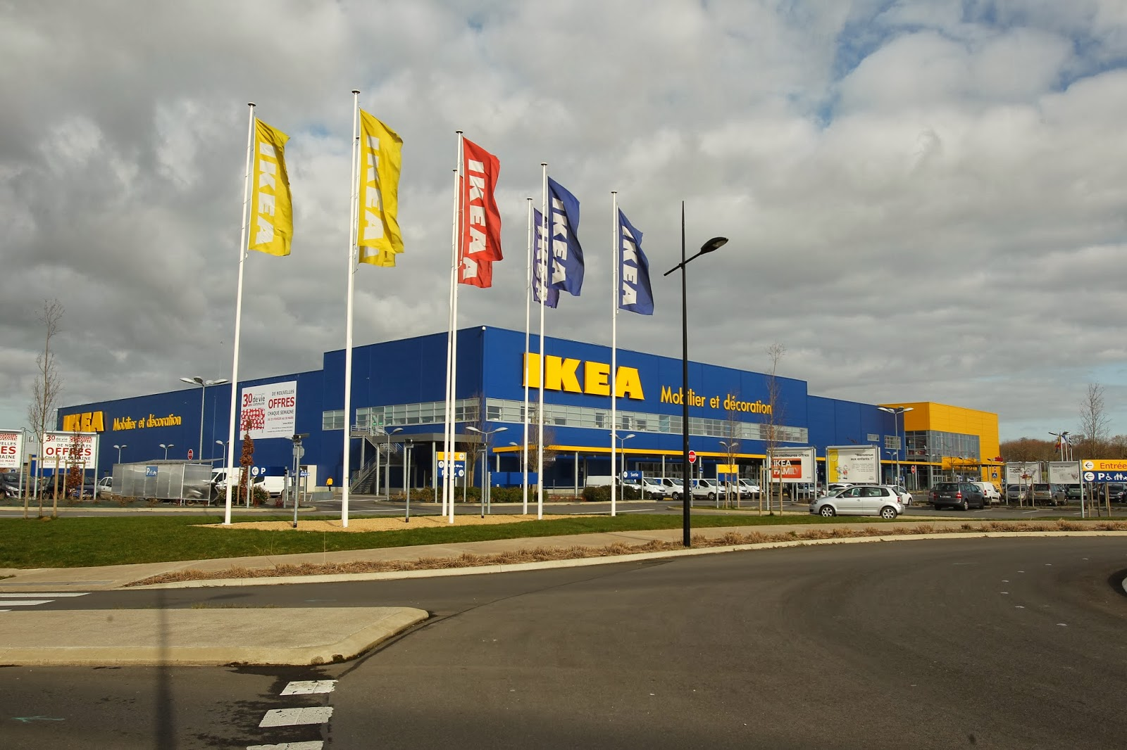 ikea in brazil I compared the prices of ikea switzerland with germany and france and offcourse switzerland is more expensive  brazil canada chile czech republic.