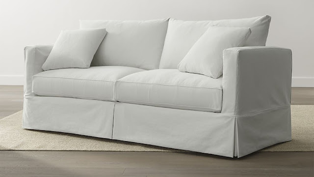 Crate and Barrel Willow sofa-www.goldenboysandme.com