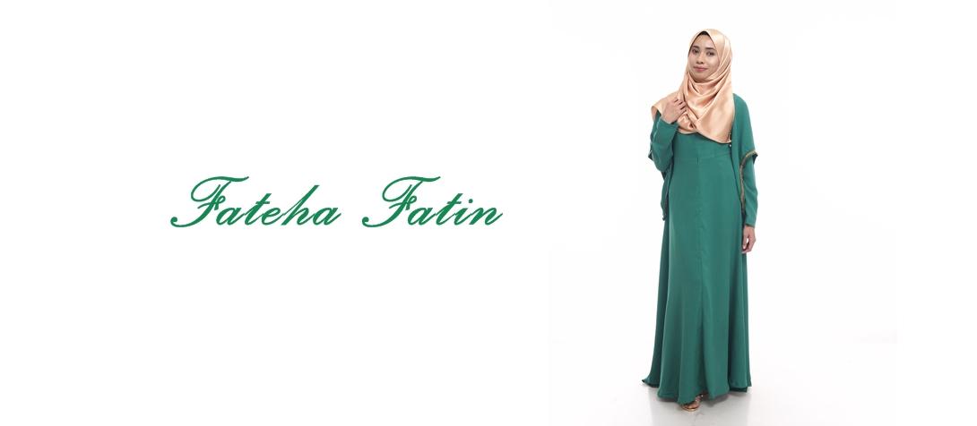 Fateha Fatin