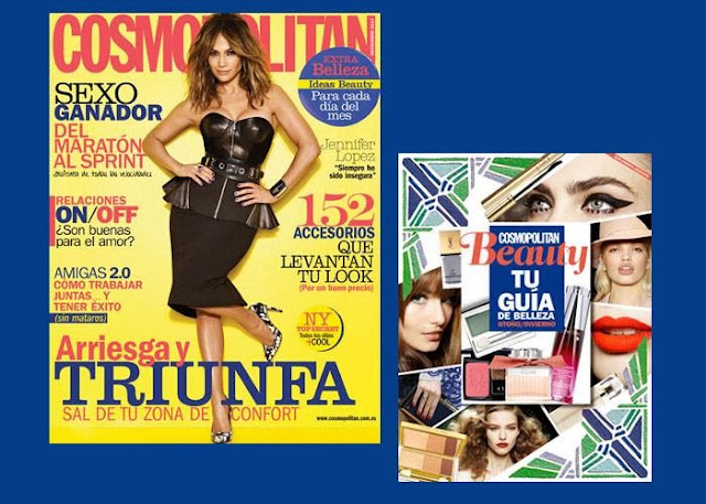 Cosmopolitan noviembre 2013