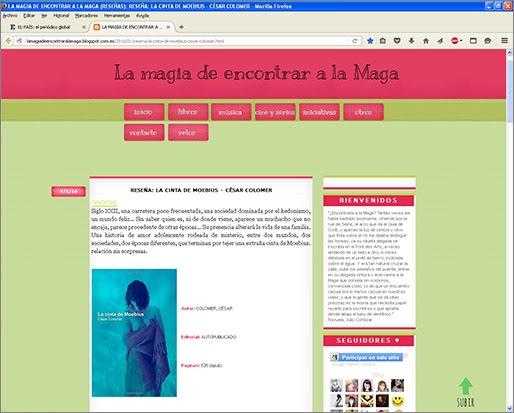 http://lamagiadeencontraralamaga.blogspot.com.es/2016/01/resena-la-cinta-de-moebius-cesar-colomer.html