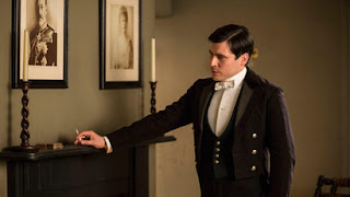 Los Lunes Seriéfilos Downton Abbey 6x07 3