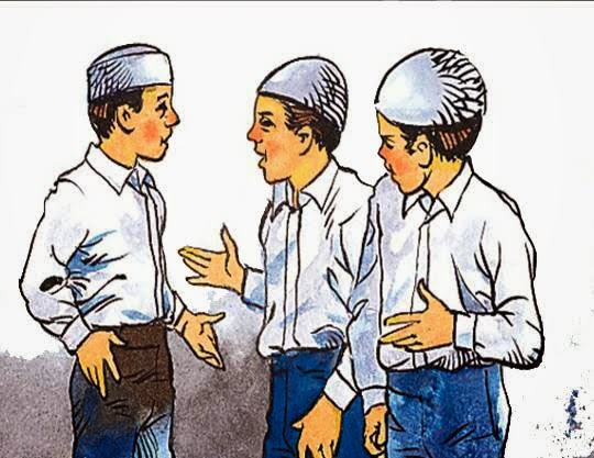 Bagaimana Islam Memandang 'Diam Itu Emas'