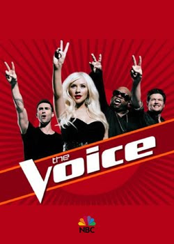 Assistir The Voice 2ª Temporada Online