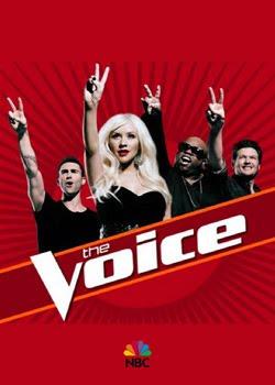 Assistir The Voice 2ª Temporada Online