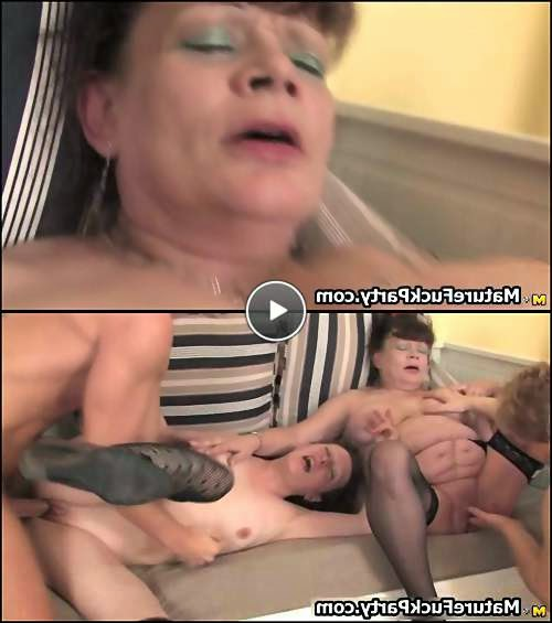 meet older women for horny sex video