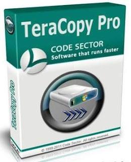 TeraCopy v2.3 Beta 2 With Serial