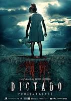 Dictado (2012) online y gratis