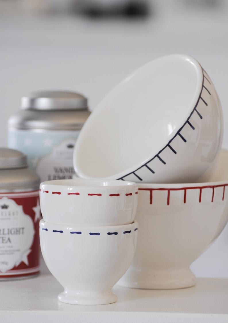 Ceramika stich