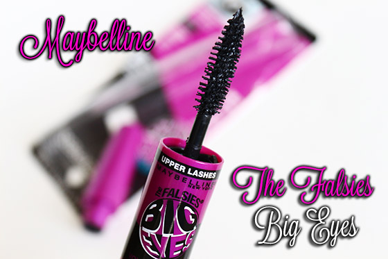 Falsies Big Eyes Mascara hd photo
