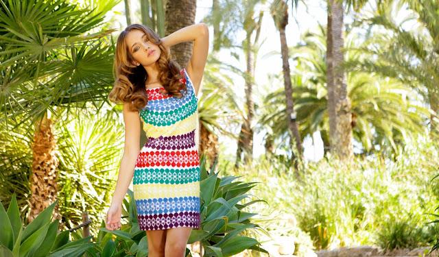 Vestidos Almatrichi verano