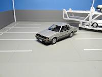 Tomica Limited Vintage NEO LV-N73b  Toyota Celica
