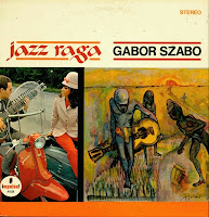 Gabor Szabo - Jazz Raga (1966)