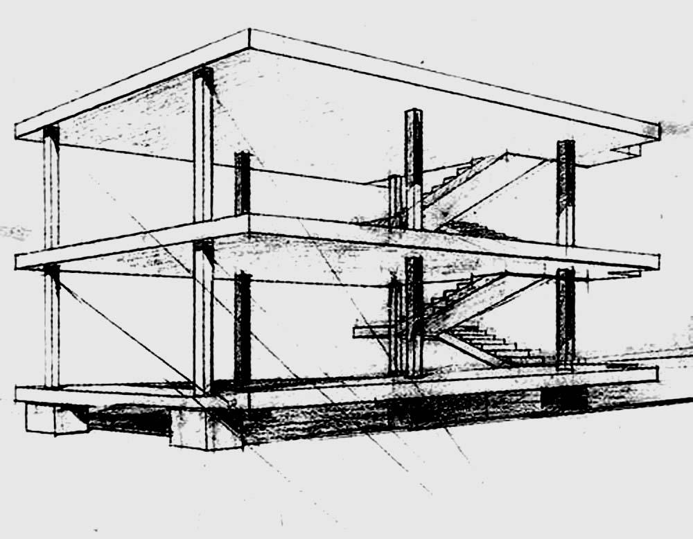Chandigarh biografia - Casas de le corbusier ...