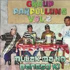 CD Musik Lawak 2010 - Parpollung