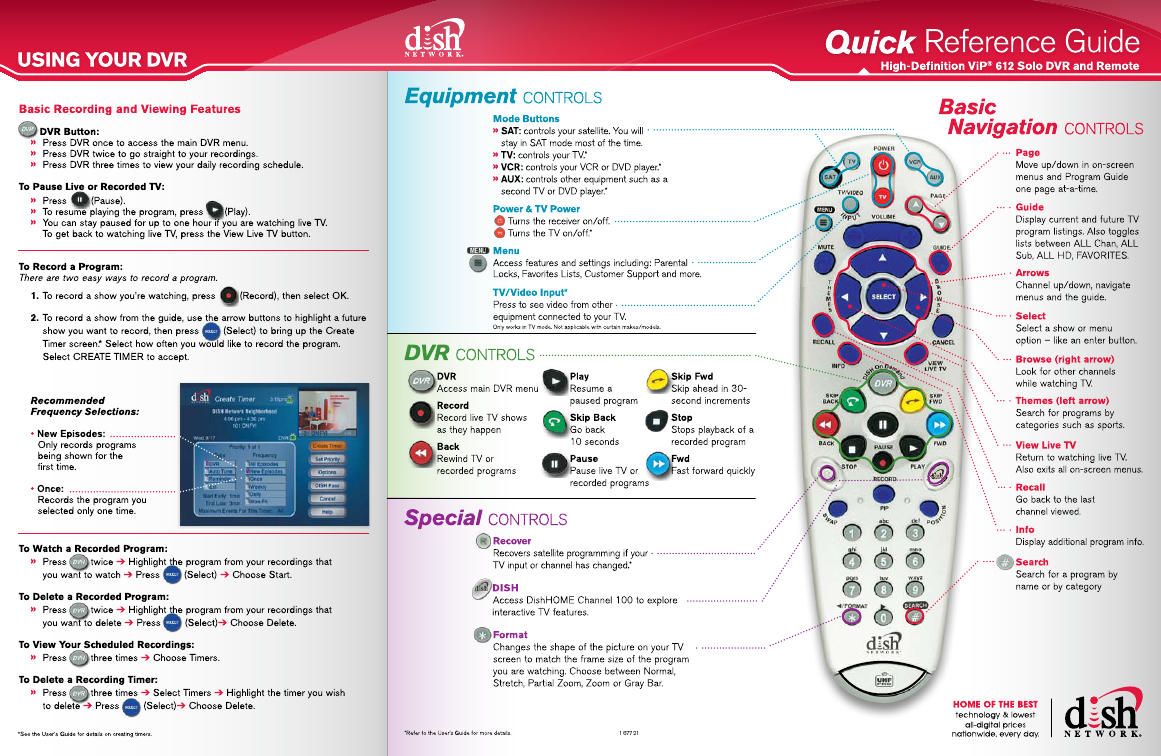 arts and entertainment network: dish network satellite tv