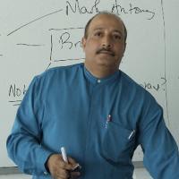 Naeem Meer