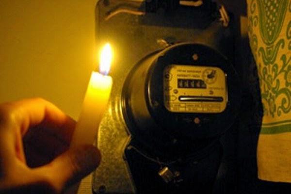 Ситуация в энергетике Украины становится критической