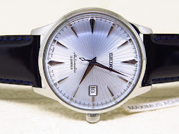SEIKO COCTAIL - SEIKO SARB065 - AUTOMATIC 6R15C - VERY MINT CONDITION