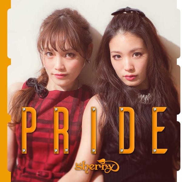 [Single] Sherry – PRIDE (2016.04.11/MP3/RAR)