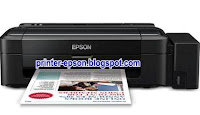 Spesifikasi Printer Epson L110