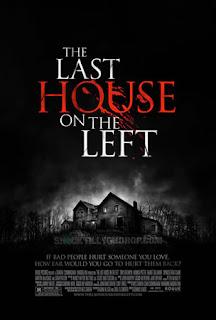 VER La última casa a la izquierda (2009) ONLINE LATINO
