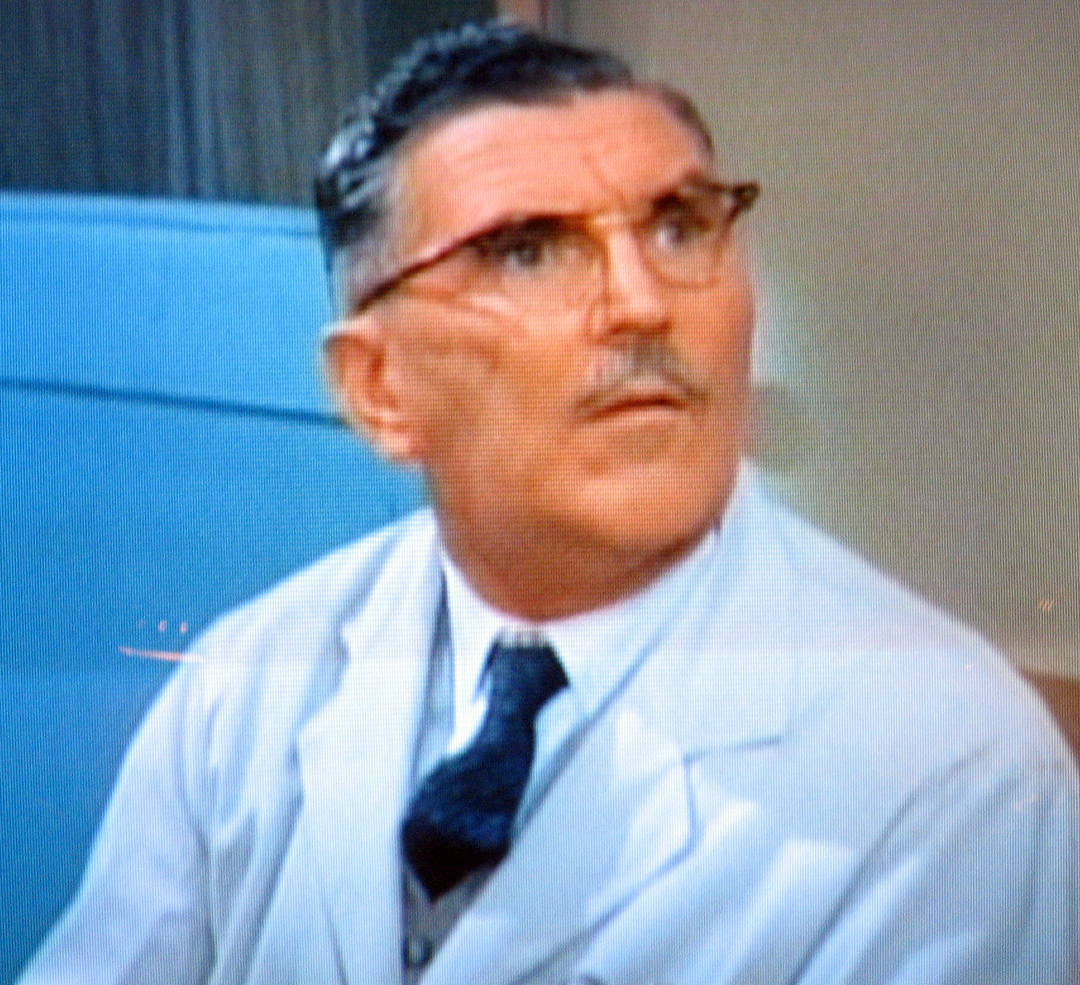 howard mcnear cause of death