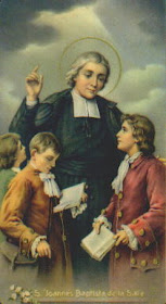 St. John-Baptiste de la Salle