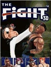 The Fight 3D para Celular