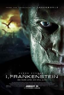 Frankenstein: Entre Anjos e Demônios – Dublado