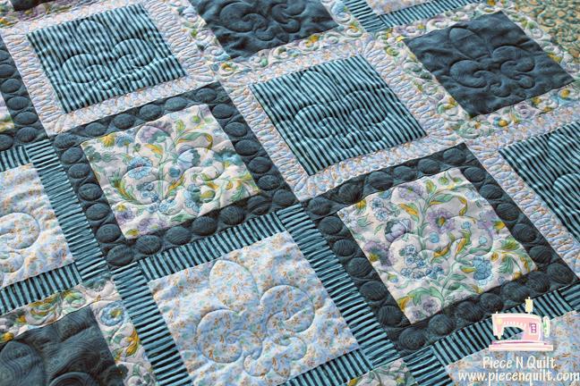 Piece N Quilt: Fleur De Lis Quilt : fleur de lis quilt pattern - Adamdwight.com