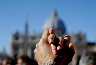 Szíria, menekültek, Vatikán, Ferenc pápa, egyház,