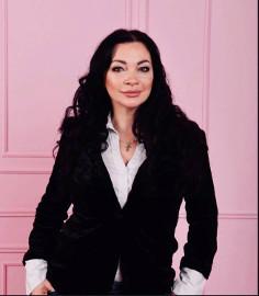 Директорка КУЖ 2020 у м. Вінниця