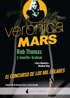 Reseña El concurso de los mil dólares by Rob Thomas & Jennifer Graham