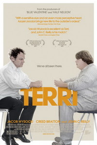 Terri 2011 Hollywood Movie Watch Online
