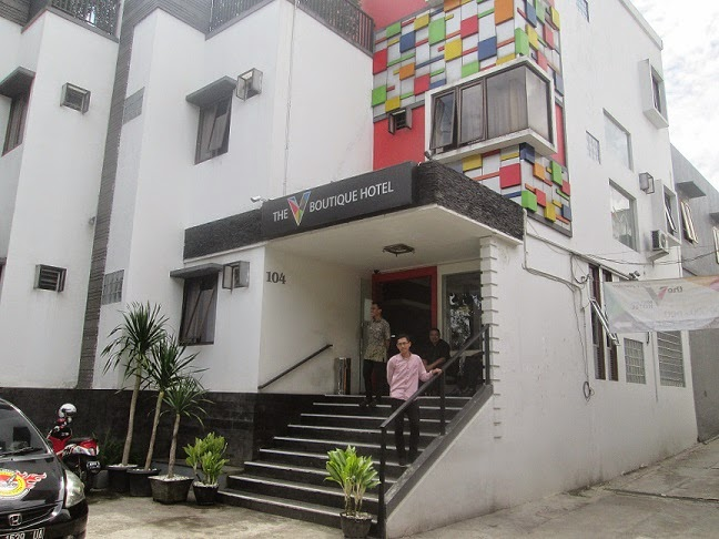 KAA 2015 Di Bandung Berkah Tersendiri Buat Hotel Arimbi Destik The V Boutique Dan