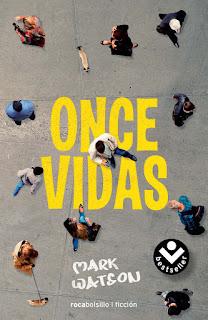once-vidas-mark-watson