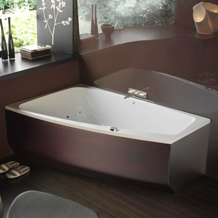 Vasche da bagno da sogno - Prezzo vasche da bagno ...