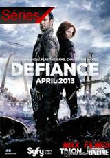Assistir Série Defiance Dublado | Legendado Online