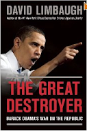 Barack Obama - The Great Destroyer