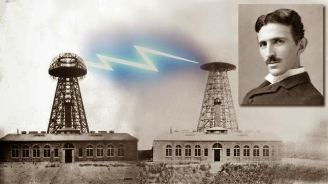 Fisici russi costruiranno la Torre di Tesla Tesla
